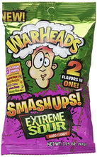 Load image into Gallery viewer, Warheads Hard Candy