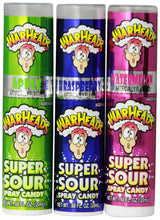 Load image into Gallery viewer, Warheads Sour Spray