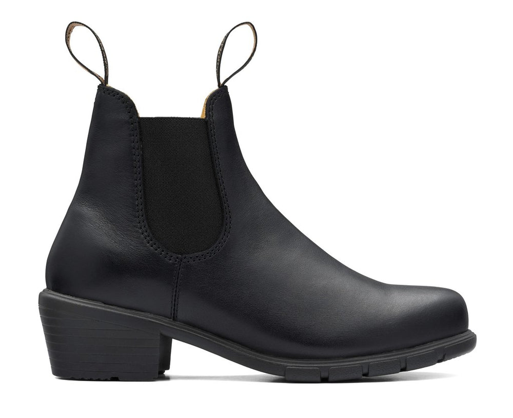 Blundstone 1671 - Women's Series Heel Black