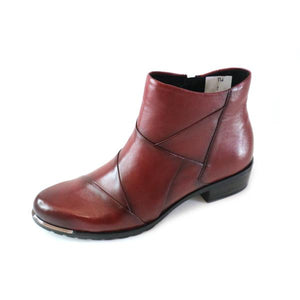 Caprice - 25302 - Ankle Boot with side zip