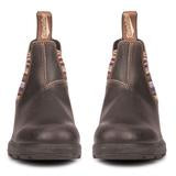 Load image into Gallery viewer, Blundstone 1409 - Original Stout Brown Striped Elastic