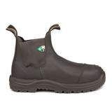 Blundstone 165 - Work & Safety Boot Met Guard Black