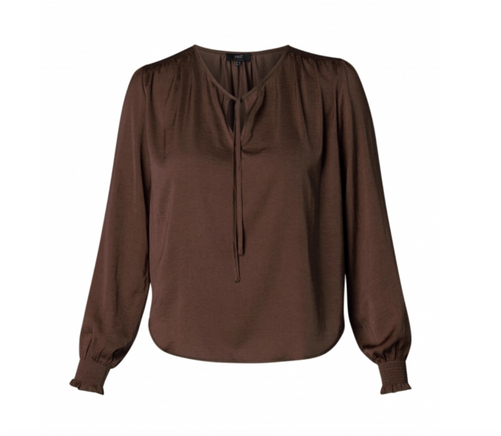 Load image into Gallery viewer, Yest - Olvera Blouse