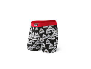 Load image into Gallery viewer, DAYTRIPPER Boxer Brief / Black Shark Grill