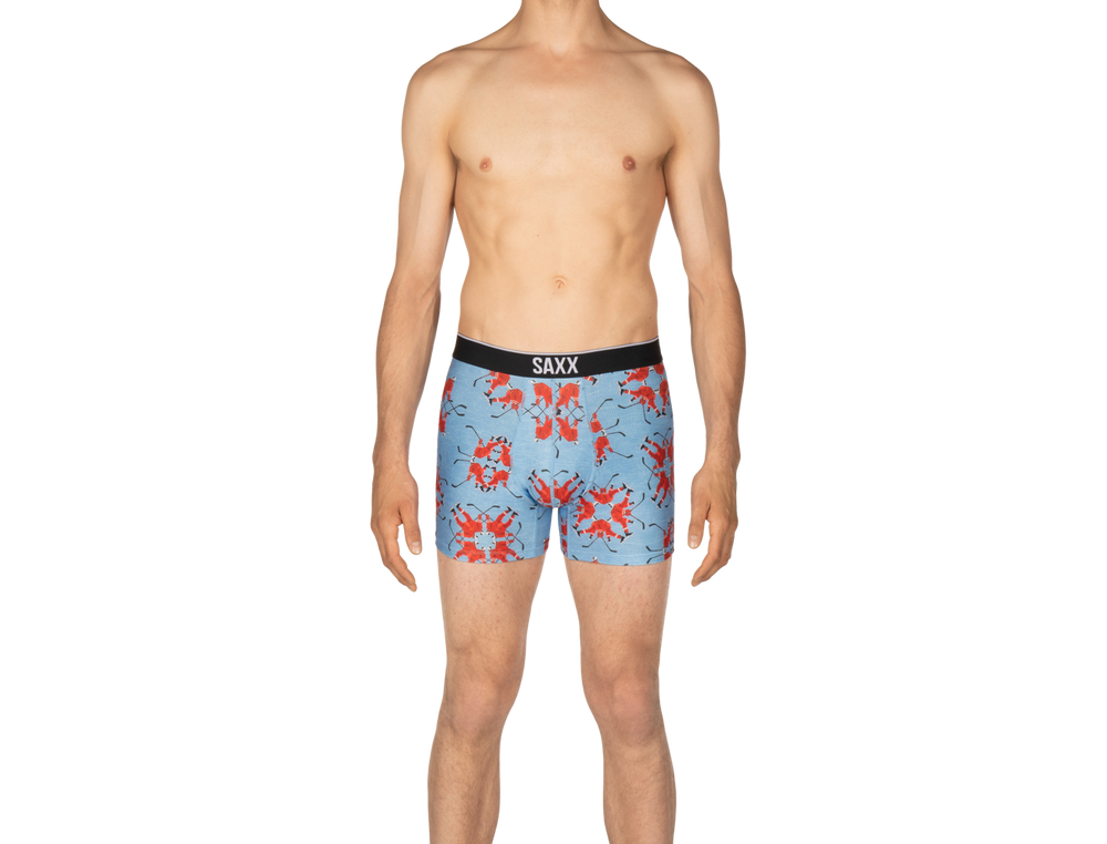 VOLT Boxer Brief / Snow Shower