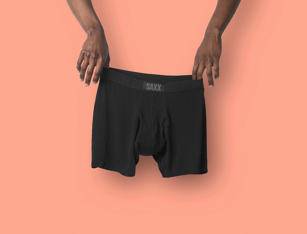 Load image into Gallery viewer, ULTRA Boxer Brief / Black