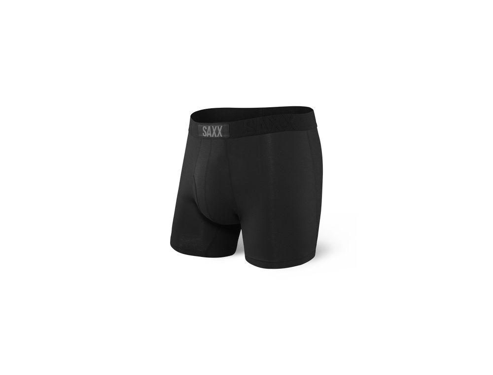 ULTRA Boxer Brief / Black