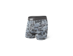 ULTRA Boxer Brief / Graphite Stencil Camo