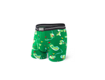 ULTRA Boxer Brief / Green Putt Putt
