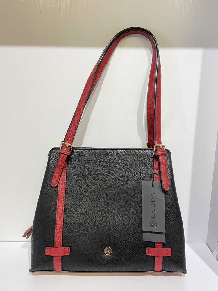 Load image into Gallery viewer, La Diva Handbag - R14971