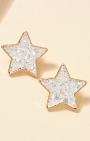 Stardust Earrings