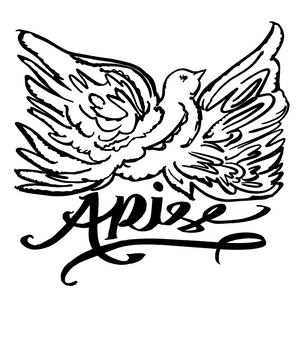 Free Arise Coloring Pages