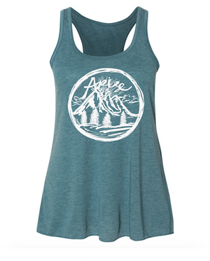 Arise Mountains Tank