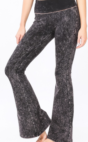 Georgiana Flare Pants