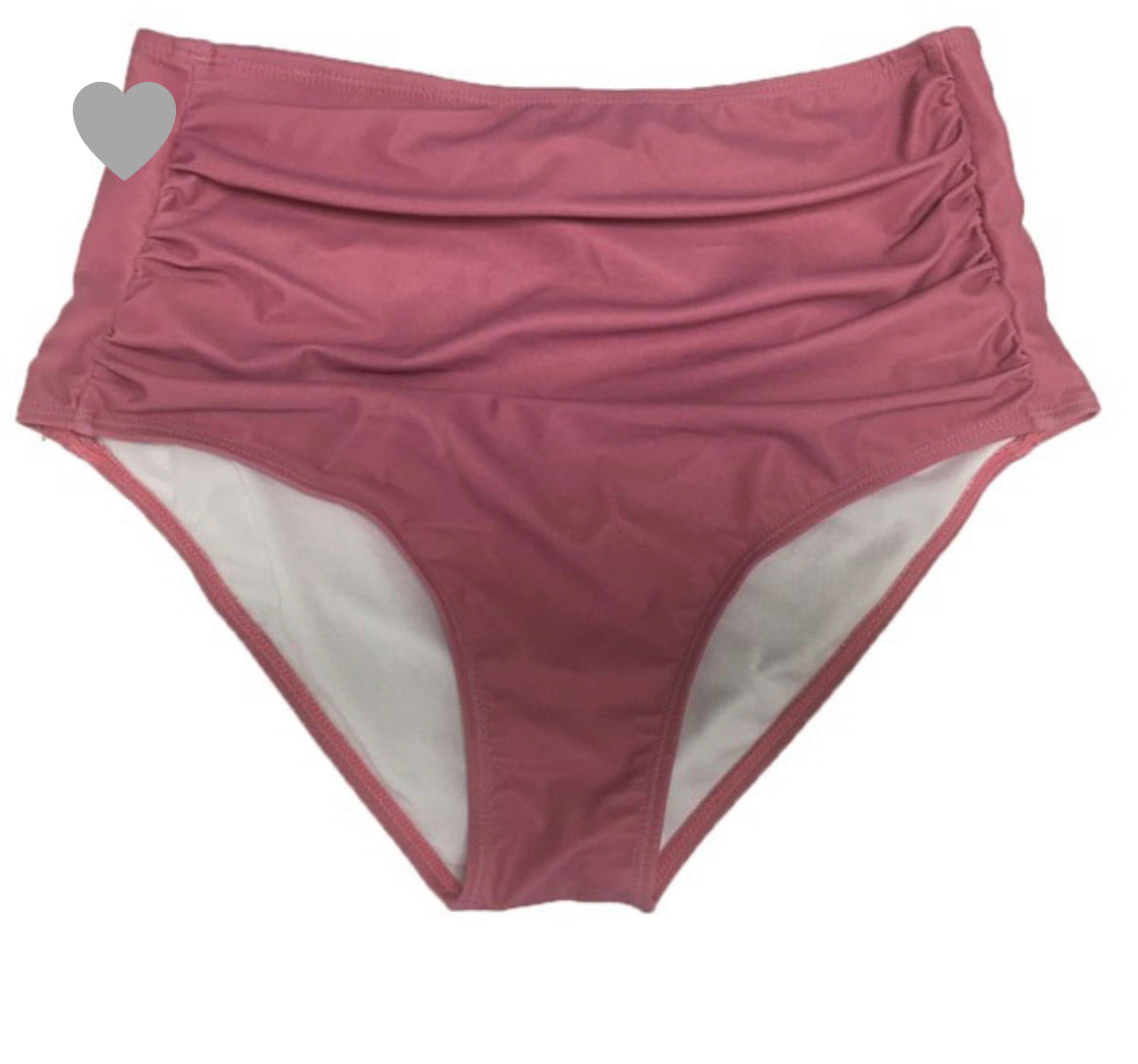 Pinkie Swim Bottoms