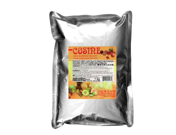 Mint Chocolate Smoothie Powder 薄荷巧克力粉
