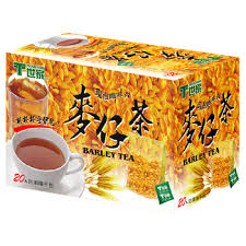 Tradition Barley Tea 原片麥仔茶包