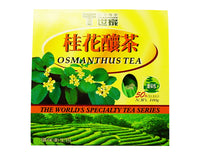 Tradition Osmanthus Tea Units 桂花釀茶