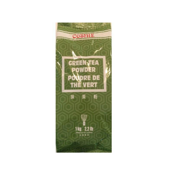 Pure Green Tea Powder  純綠茶粉