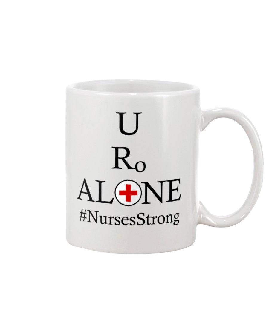 Nurses Design on 15oz Mug
