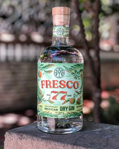 Ginebra Fresco 77 750ml - FOODLAB STORE
