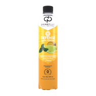 Drinkplus Defense Limón Ginger 500ml - FOODLAB STORE