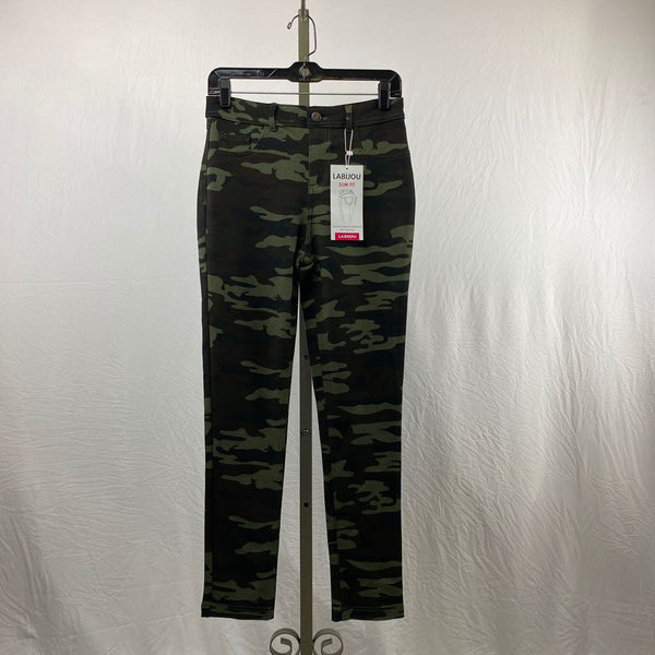 Labijou Camo Jeggings