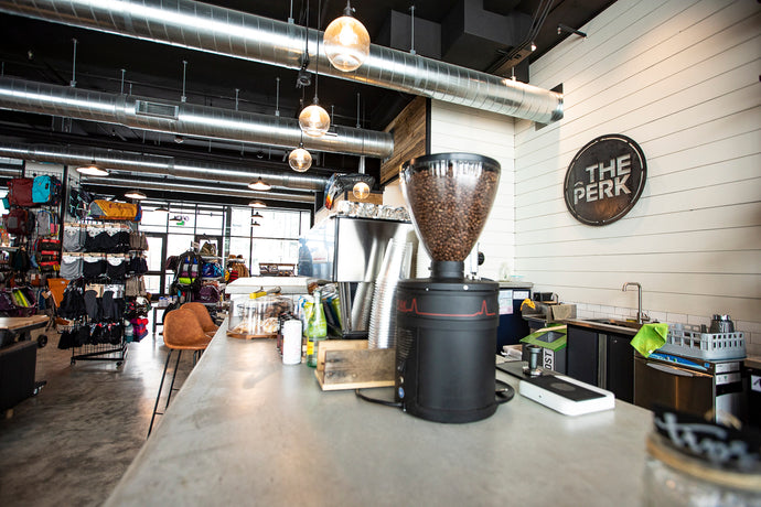 Storing Your Craft Coffee Beans For Optimal Freshness