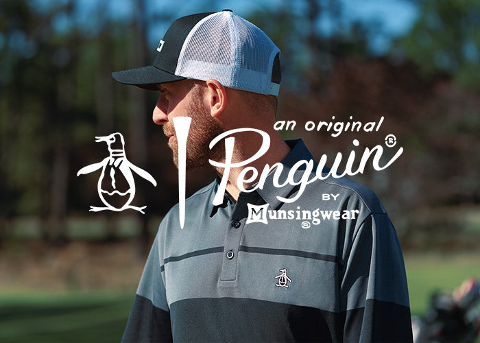 ORIGINAL PENGUIN GOLF