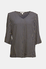 Load image into Gallery viewer, Esprit Crepe Blouse