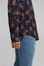Load image into Gallery viewer, Esprit Floral Blouse