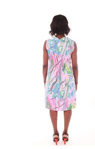 Fresh FX Crinkle Dress