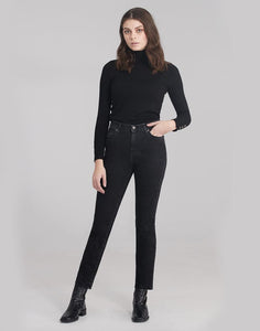 Emily Slim Second Yoga Jeans
