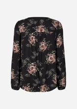 Load image into Gallery viewer, Soya Concept Floral Blouse