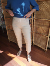 Load image into Gallery viewer, Jag Maya Crop Pant - Sand