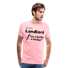 Load image into Gallery viewer, iLandlord | High Performance Ownership - pink