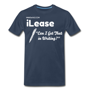 iLease | High Performance Leasing & Management - navy