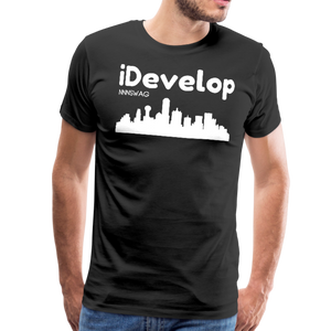 iDevelop - black