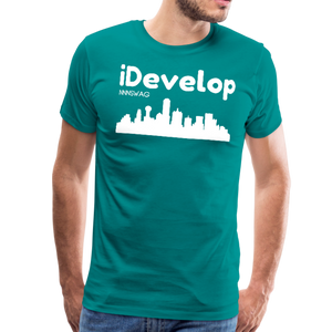 iDevelop - teal