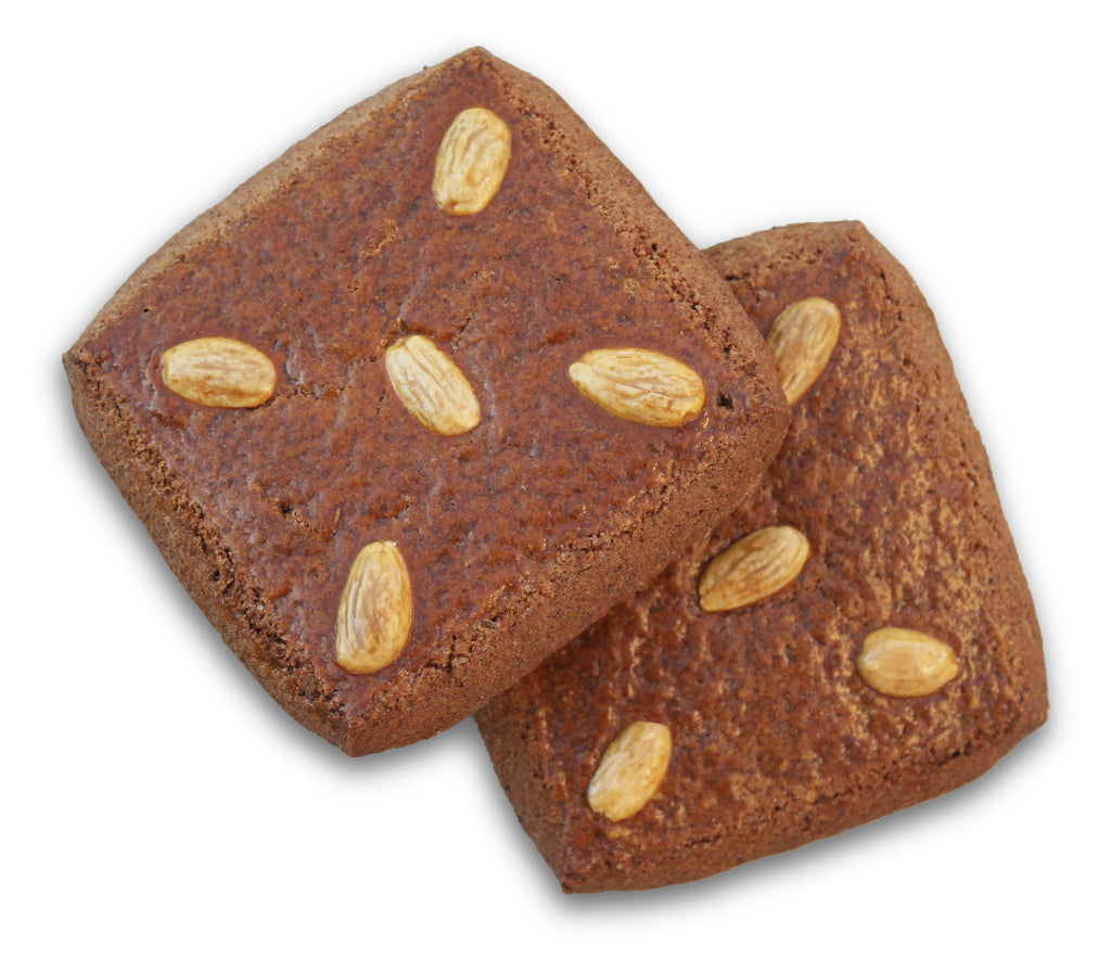 Speculaas a Strange Word