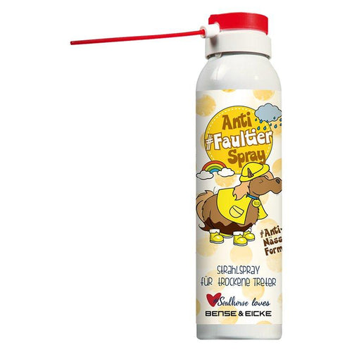 Anti #Faultier 150ml Spraydose - Flauschnasen