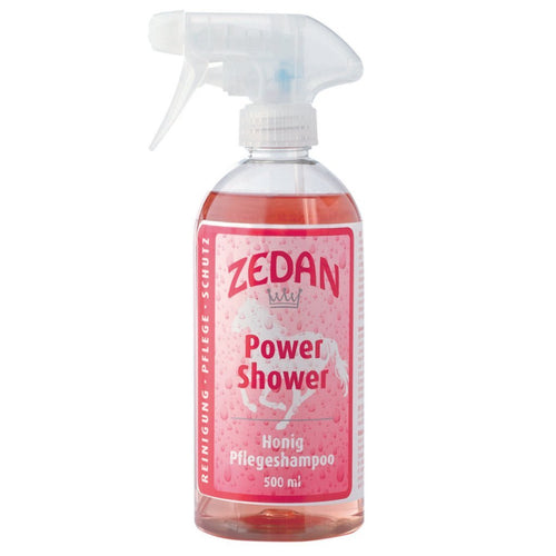 Power Shower (Honigshampoo) 500ml - Flauschnasen