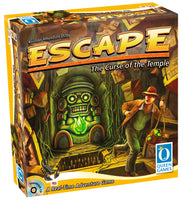 Escape Curse of the Temple + Queenie Bundle