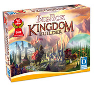 Kingdom Builder Big Box 1st Edition