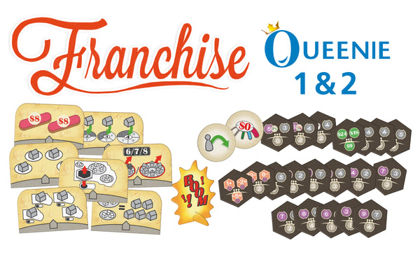 Franchise Queenies