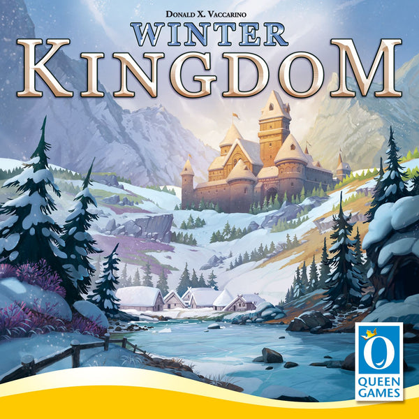 Winter Kingdom - Kickstarter Edition