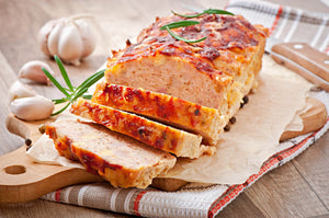 GG Meatloaf Recipe