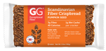 Load image into Gallery viewer, GG Scandinavian Fiber Crispbread Pumpkin Seed Thins