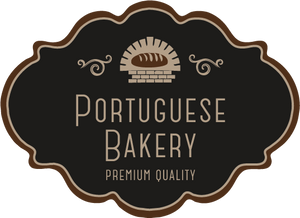 """The Portuguese Bakery"" (logo)"