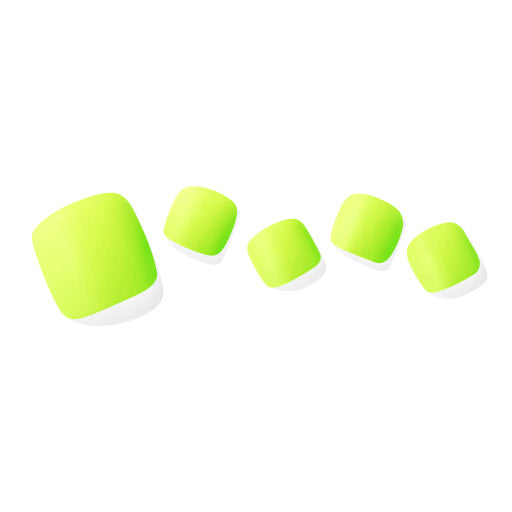 P Neon Lime - VANITY TABLE